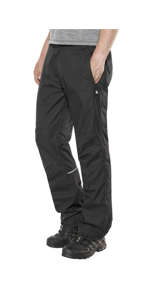 Maier Sports Raindrop Hose Herren black